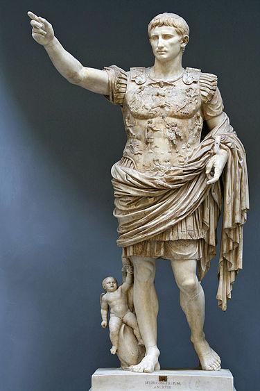 375px-Statue-Augustus
