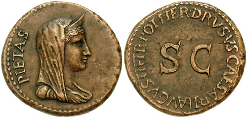 Dupondius-Livia-RIC_0043v
