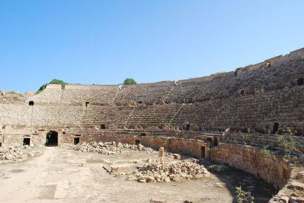 Circus_Leptis_Magna_Libya