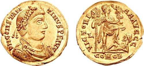 Constantineiii