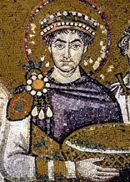 Justiniano.