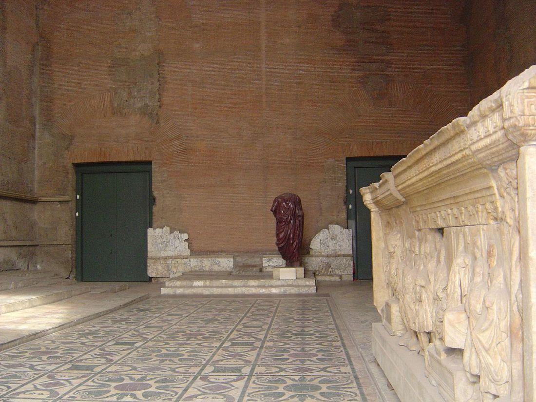 Curia)_FORUM_11Mar2006
