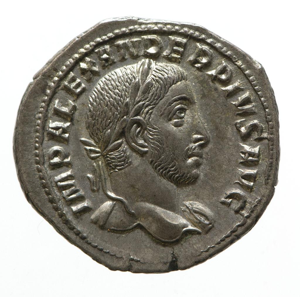 Denarius_of_Severus_Alexander_(YORYM_2001_200)_obverse