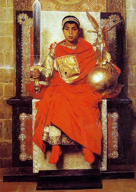 Honorius_-_1880
