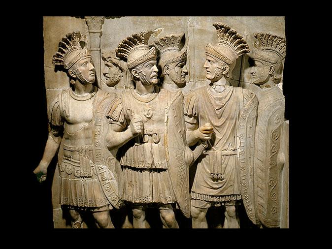 pretorians p12_Peter