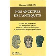 ancestres de antiquite 51R9vUTwTYL._AC_US218_