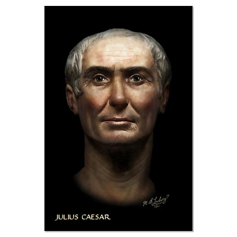 the_face_of_julius_caesar_posters