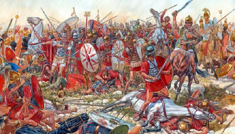 battle-of-cannae