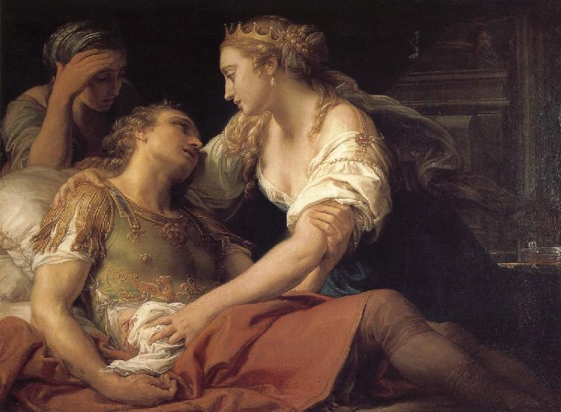 cleopatra Pompeo Batoni-925629