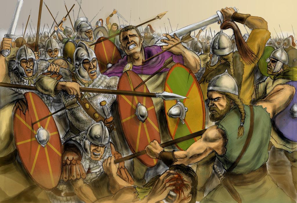 death_of_emperor_valens_at_adrianople__378ad_by_popius-d8y3qth