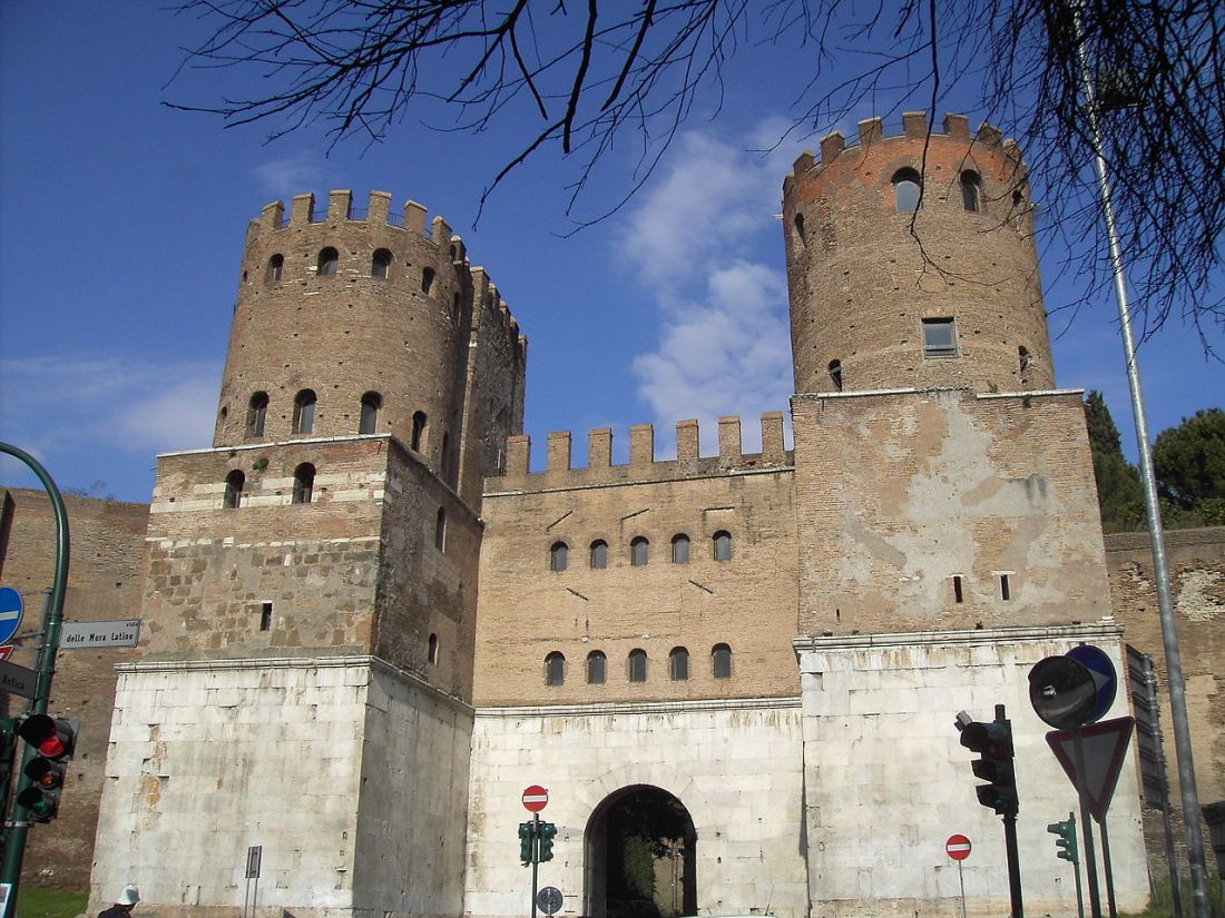 Porta_san_Sebastiano_1973