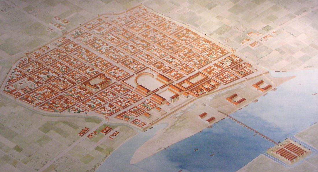 Roman_Cologne,_reconstruction