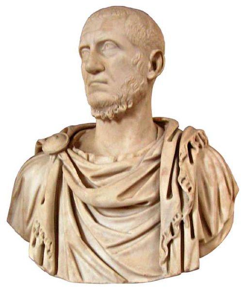 Tacitus 507px-EmpereurTacite