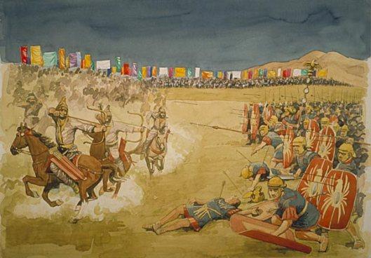 battle_of_carrhae