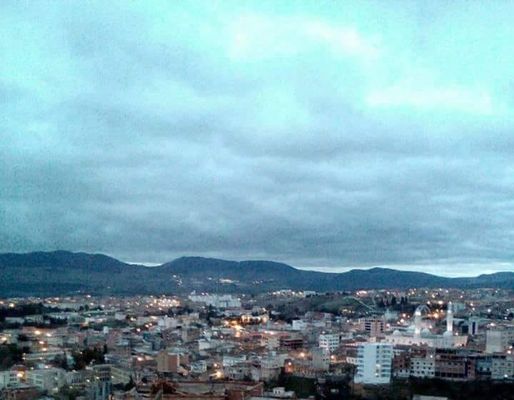 Agostinho منظر_عام_لمدينة_سوق_أهراسAgostinho.jpg