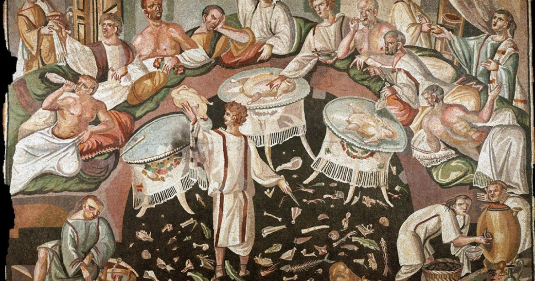 banquete Caristia