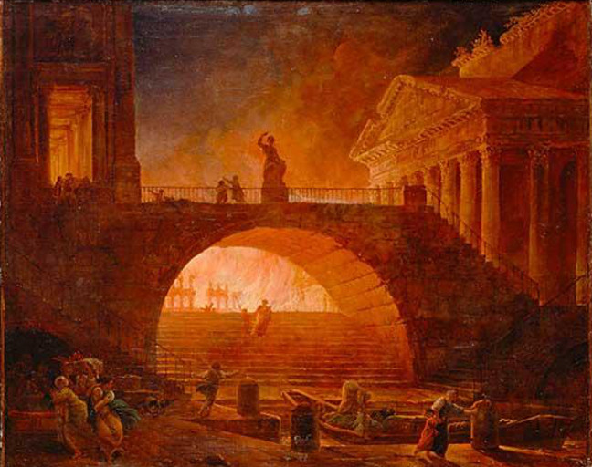 great-fire-of-rome
