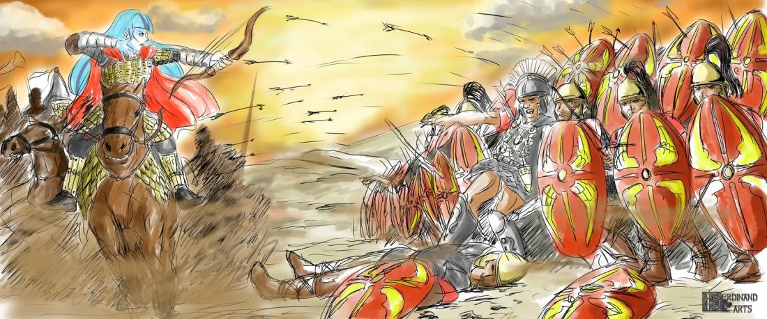 dazzlings_memories__fall_of_crassus_in_carrhae_by_piojote_dblhq74-fullview