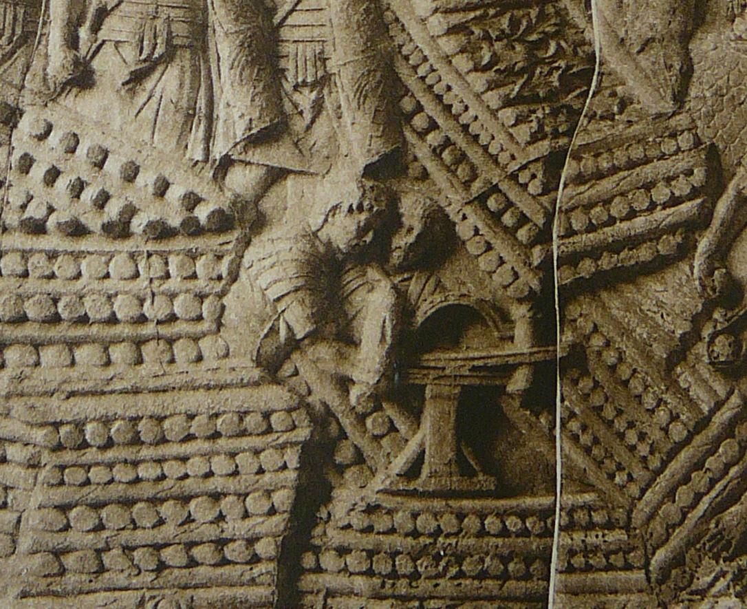scorpio 047_Conrad_Cichorius,_Die_Reliefs_der_Traianssäule,_Tafel_XLVII_(Ausschnitt_02)
